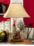 Andrea by Sadek Porcelain Lamps