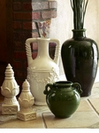 Andrea by Sadek Vases, Urns and Temple Jars