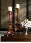 Sconces, Candlesticks & Mirrors