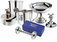 Salisbury Pewter - Engravable and Made in USA
