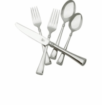 Zwilling JA Henckels Stainless Steel Flatware