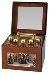 Mr Christmas Gold Label Music Boxes & Animated Musical Displays