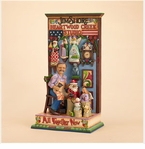 Jim Shore Heartwood Creek Figurines Clearance Sale - Save 50%