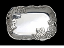 Arthur Court Designs Grape Catch All Coupe Tray