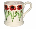 Emma Bridgewater Poppy 1/2 Pint Mug
