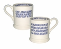 Emma Bridgewater Happiness Dad 1/2 Pint Mug