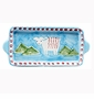 Vietri Campagna Pecora (Sheep) Small Rectangular Plate