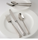 Fortessa Flatware Doria 5 Piece Placesetting