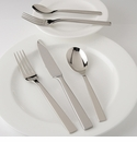 Fortessa Flatware Spada 5 Piece Placesetting