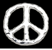 Arthur Court Designs Peace Trivet