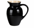Le Creuset 2.25 Quart Pitcher - Black Onyx