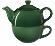 Le Creuset Tea for One - Fennel