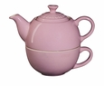 Le Creuset Tea for One - Pink