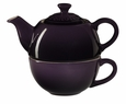 Le Creuset Tea for One - Cassis