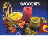 Best 50 Smoothies Cookbook