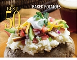 Best 50 Baked Potatoes Cookbook