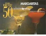 Best 50 Margaritas Cookbook