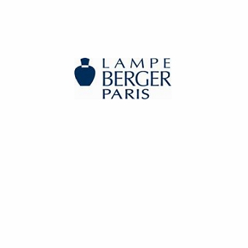 Lampe Berger Silver Effects White Fragrance Lamp