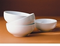 "Pillivuyt Porcelain White 9 3/4"" Sancerre Bowl"