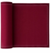 MyDrap Cotton Placemat  12 /roll - Burgundy