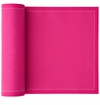 MyDrap Cotton Placemat  12 /roll - Bubblegum Pink