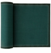 MyDrap Linen Placemat  12 /roll - English Green