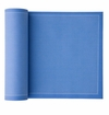 MyDrap Cotton Cocktail Napkin - 50 /roll - Sea Blue