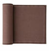 MyDrap Linen Luncheon Napkin -  - 20 /roll - Brown Earth