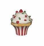 Andrea by Sadek Holiday Cupcake Boxes (Set of 6)