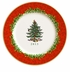 Spode Christmas Tree Collector Plate