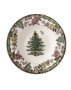 Spode Christmas Tree Grove Soup Plate