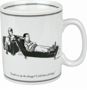 Konitz Mugs - Coffee & Tea Mugs and Accessories - Save 40%