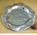 Beatriz Ball Collection Vento Samba Round Platter Large