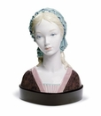 Lladro Bright Eyes Figurine