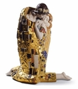 Lladro The Kiss (150Th Anniversary Edition) Figurine