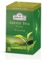 Ahmad Tea London Green Tea - Box of 20 Tea Bags