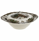Johnson Brothers China Friendly Village Covered Vegetable Bowl