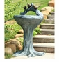 Birds on Branch Fountain by SPI Home