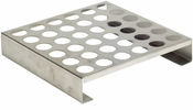 Charcoal Companion Stainless Steel Pepper Rack