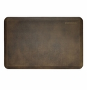 "Wellness Mats Anti-Fatigue Floor Mat Linen Antique Dark - 36""L x 24""W"