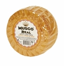 Musgo Real Collection Glycerine Lime Oil Soap (Spiced Citrus)