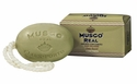 Musgo Real Collection Soap On A Rope (Lime Basil)