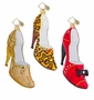 Christopher Radko Serious Heels Ornament