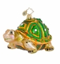 Christopher Radko Twinkle Toes Tucker Ornament