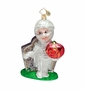 Christopher Radko All Wrapped Up Ornament