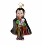 Christopher Radko Caped Count Ornament