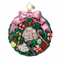 Christopher Radko Yuletide Yummies Ornament