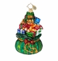 Christopher Radko All I Want for Christmas Ornament