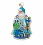 Christopher Radko Maritime Merriness Ornament