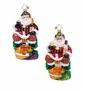 Christopher Radko Spirit of the Holidays Ornament